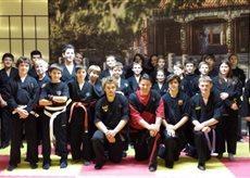 Kinder Kampfsport München 5