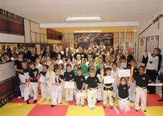 Kinder Kampfsport München 4