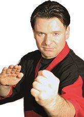 Kinder Kampfsport München1