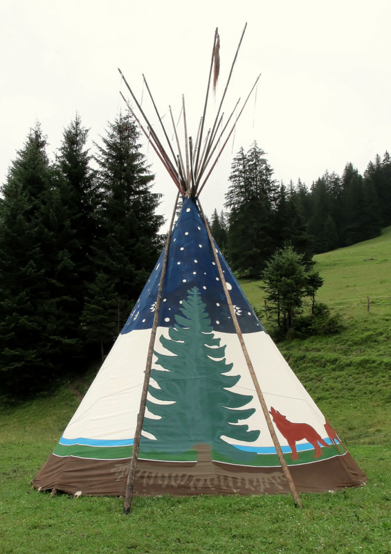 Wolfs-Tipi 2014
