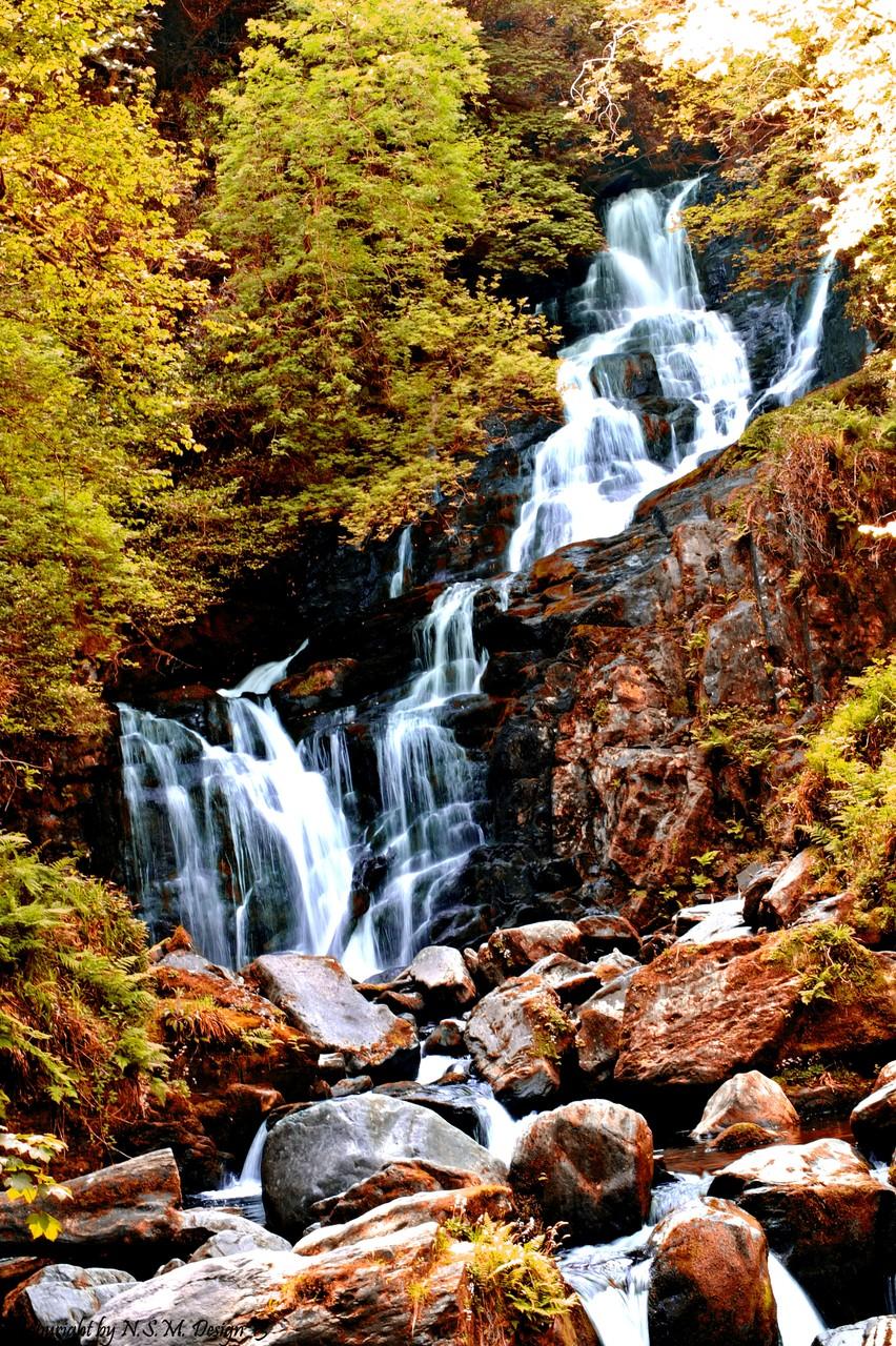 K.N.P.T. Waterfall