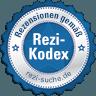 Rezi-Kodex Mitglied