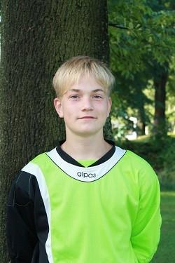 Nico Vogel geb.am 23.12.1996
