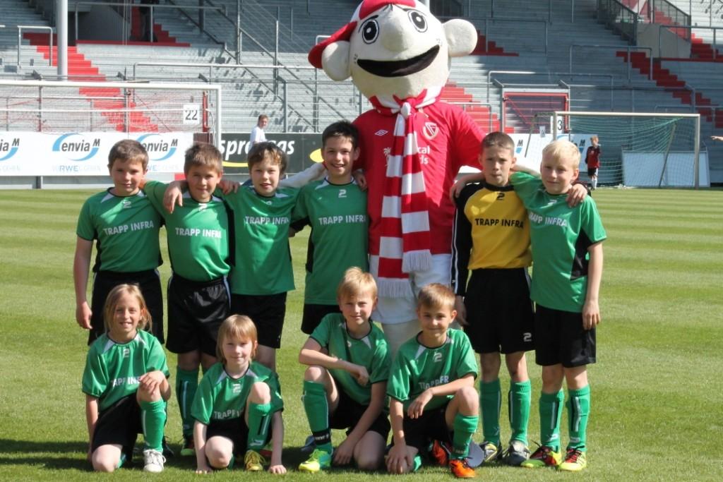 Lauzi Cup 2012