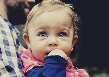 (ママが食べている物と赤ちゃんのアレルギーの関係性)