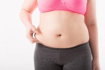 (妊娠中の体重増加は自然な事!でも..)