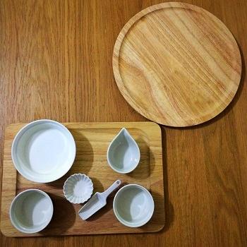 (お食い初め用 食器)