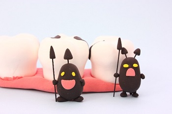 (妊婦と虫歯の関係は?)