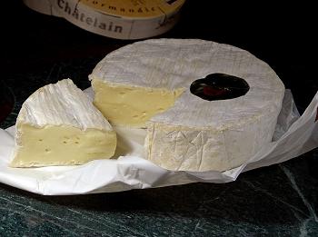 (カマンベールチーズはNG)