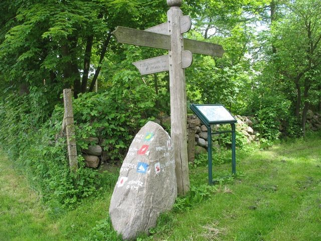 Tour der Steine