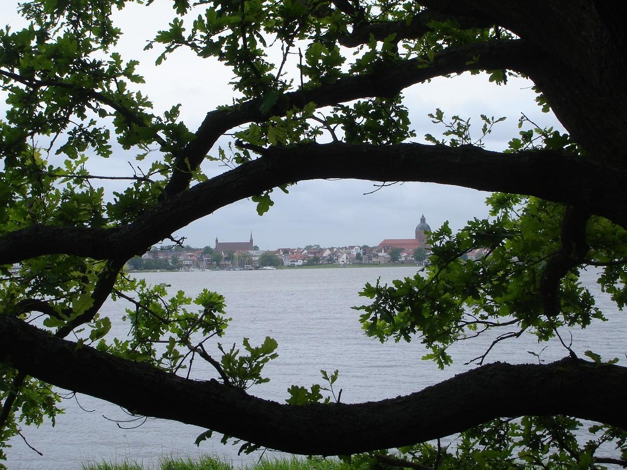 Ribnitz-Blick