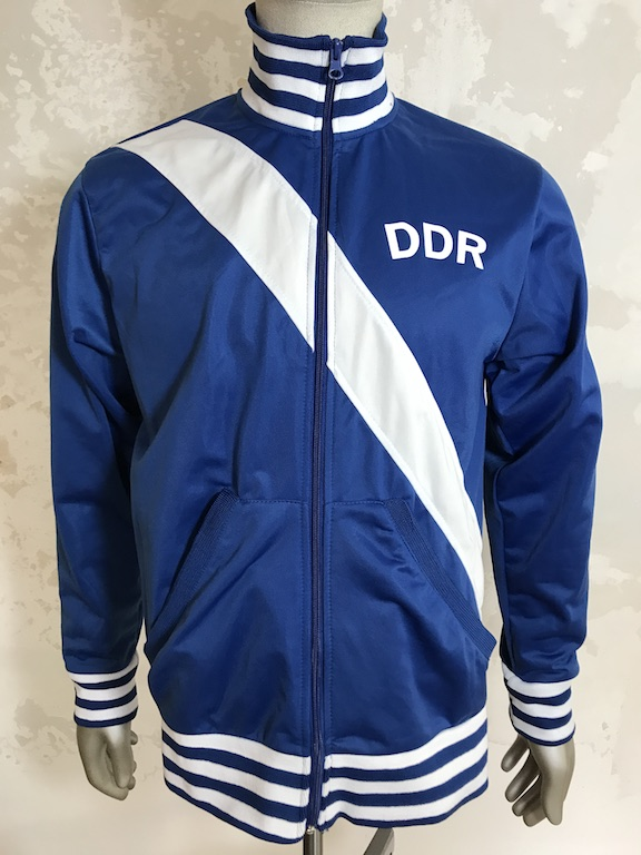 Retro Trainingsjacken Retro Trainingsjacken und Vintage