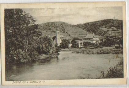 Zöbing 1920