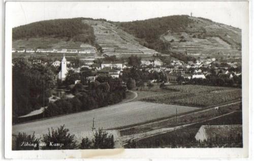 Zöbing 1960