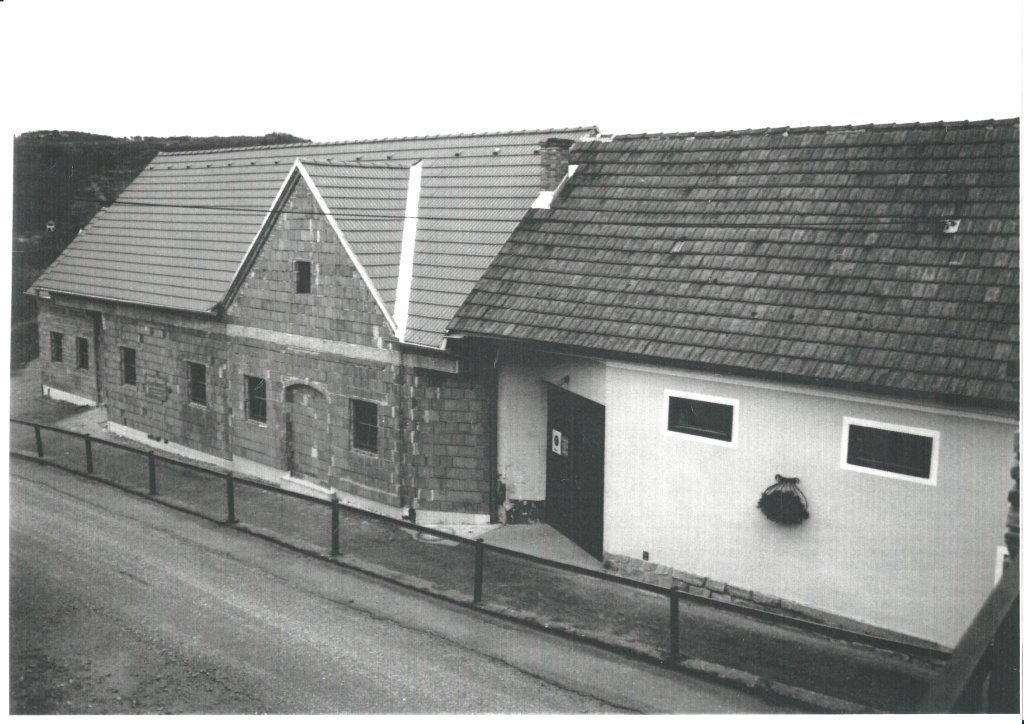 Kellerzubau 1998