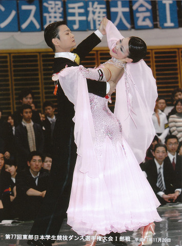 2005年秋東部優勝!!