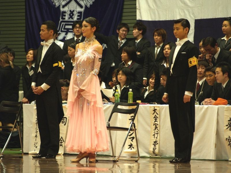 2005年 冬全日本戦 ワルツ