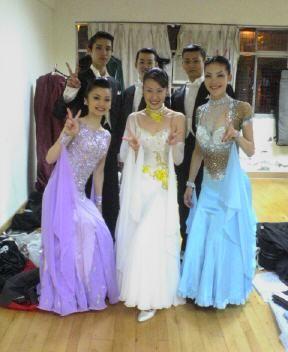 2005年 第1回 台北遠征 学連代表チーム