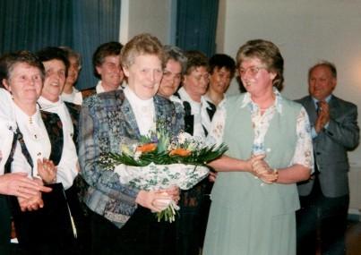 1995 - Chor