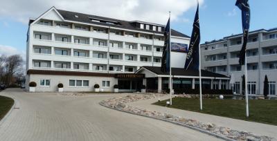 Nordica-Hotel Friesenhof