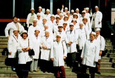 1996 - Tagesfahrt nach Zeven
