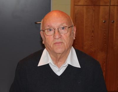 Uwe Christophersen, ehemaliger Chorleiter