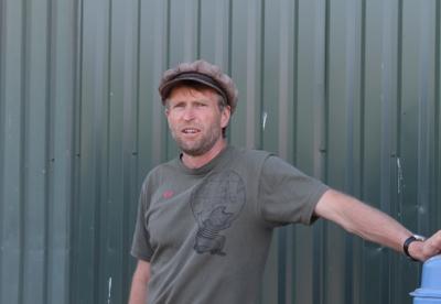 Gunnar Söth