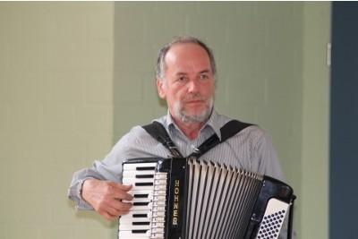 Gottfried Wegmann