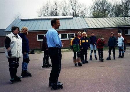 2002 - Inliner-Kurs