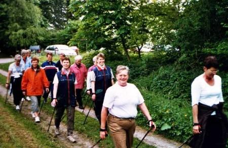 2004 - Nordic-Walking