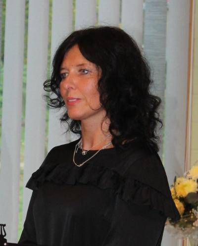 Diana Marten, Chorleiterin