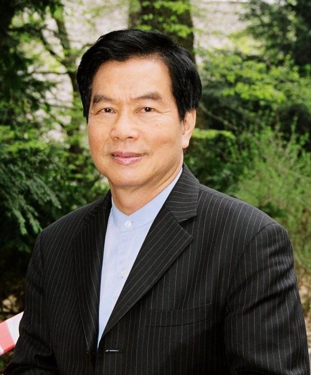 Maître Mantak Chia