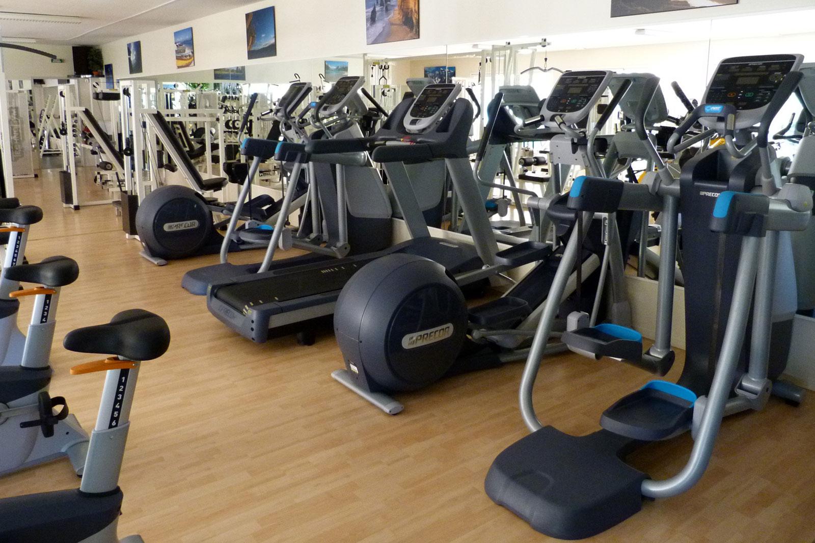 Centre Wellness Bergerac, du matériel haut de gamme à votre disposition