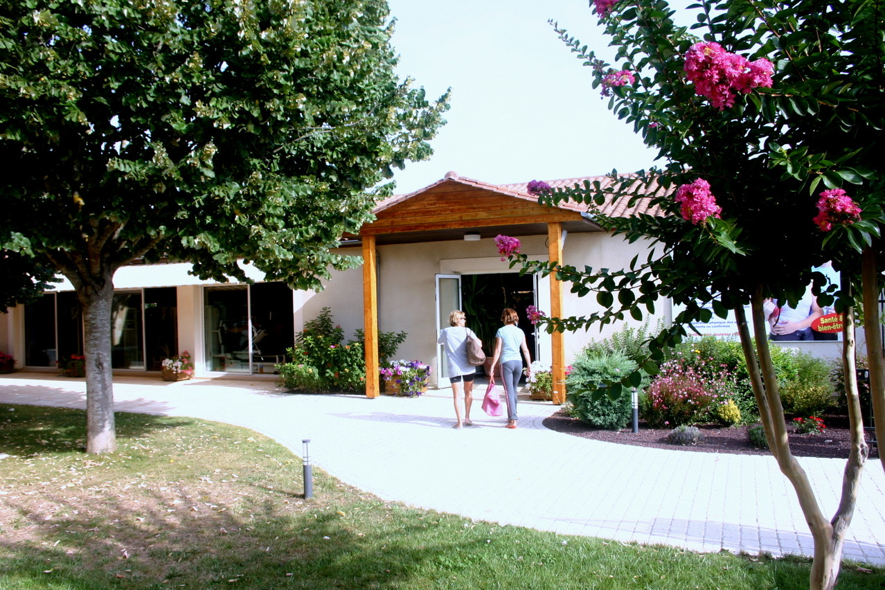 Centre Wellness à Bergerac