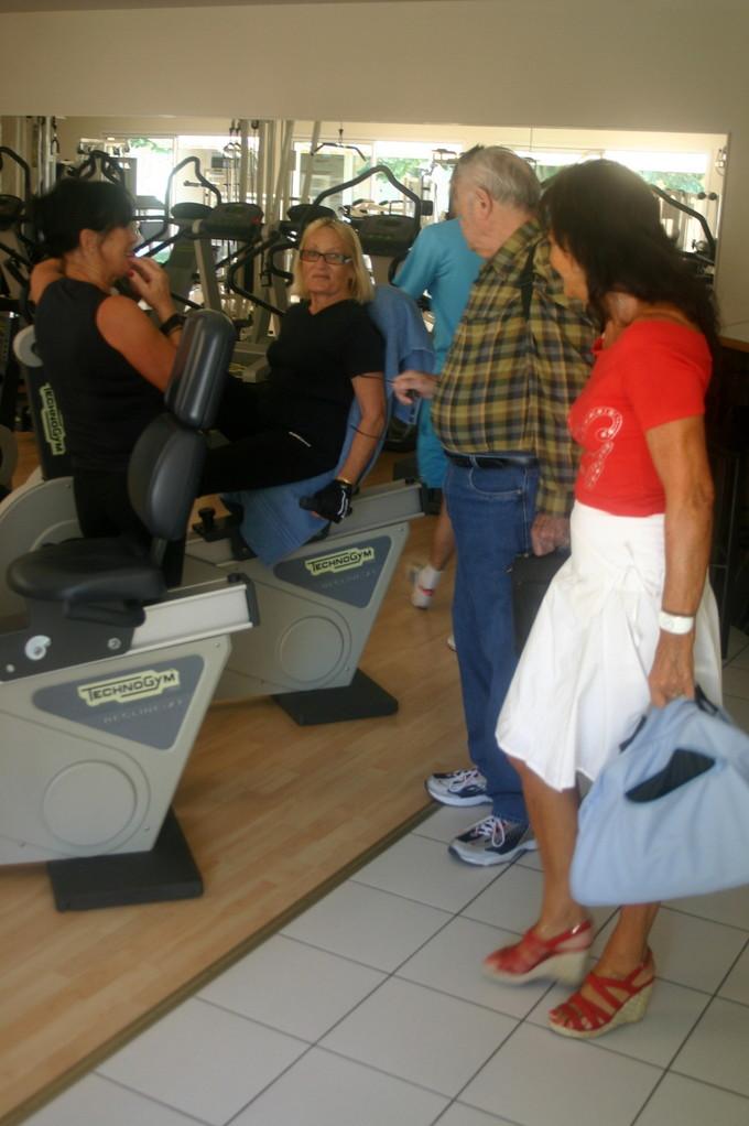 Centre Wellness, remise en forme à Bergerac, Aquitaine