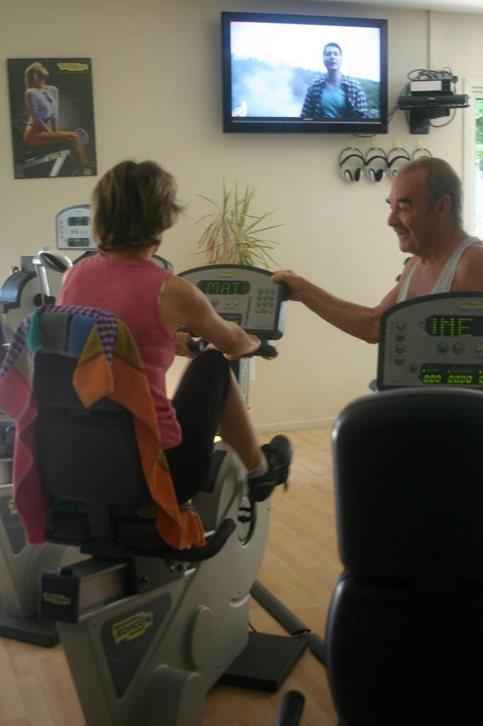 Centre Wellness Bergerac, une salle de sport depuis 1995, conviviale et professionnelle