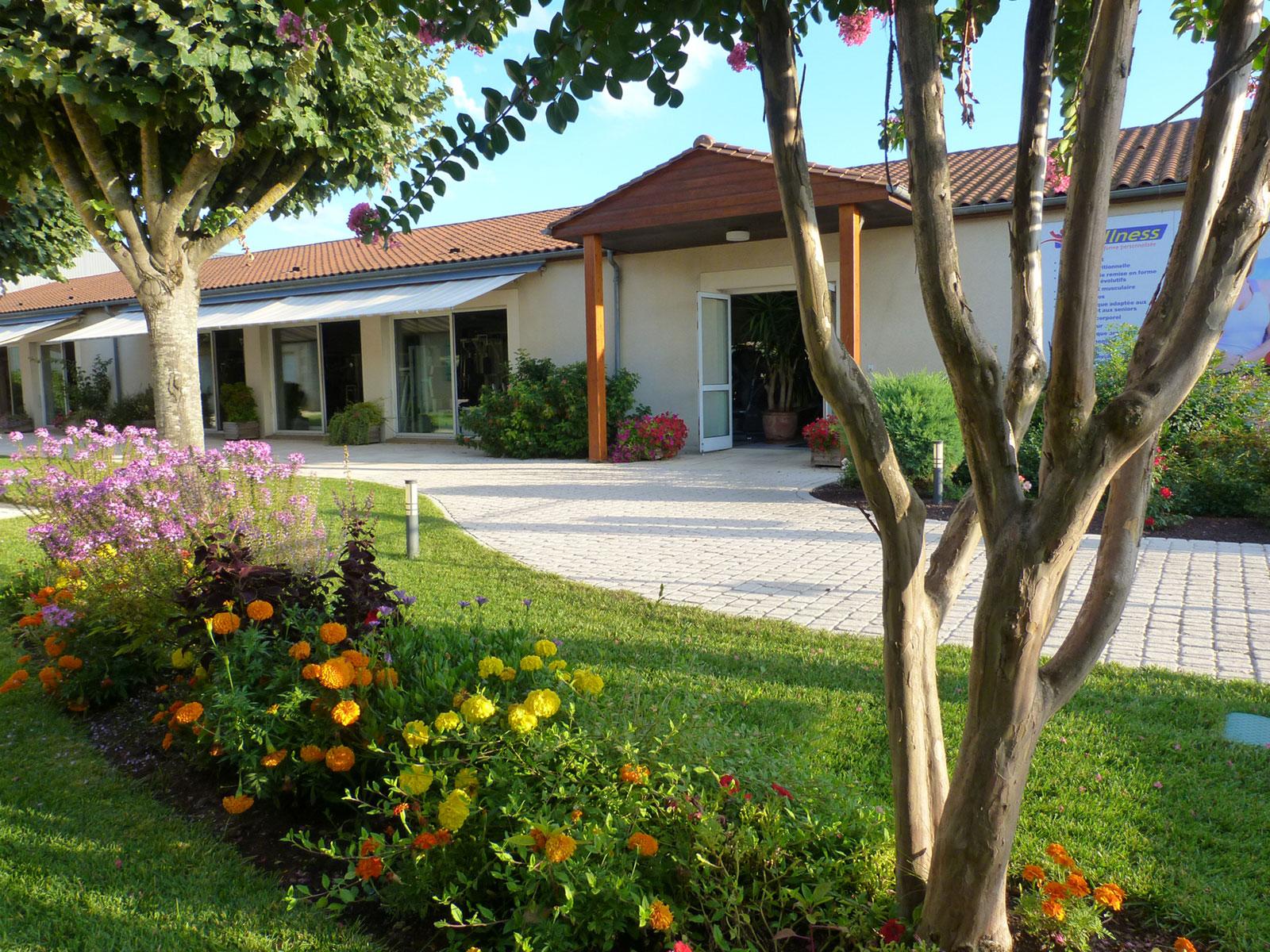 Centre Wellness Bergerac, une salle de sport conçue pour votre bien-être
