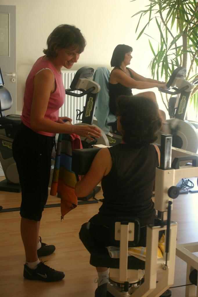 Centre Wellness Bergerac, une salle de remise en forme à votre service
