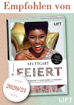 abloom event von Lift Stuttgart empfohlen