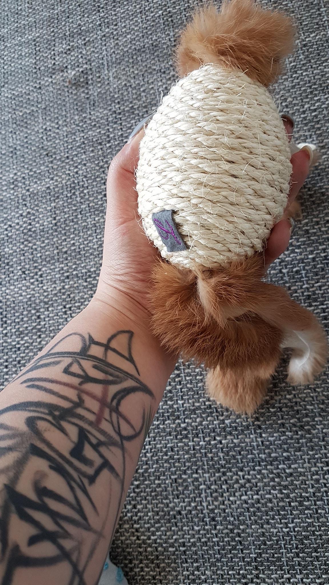 So groß ist ein XXl Ei.