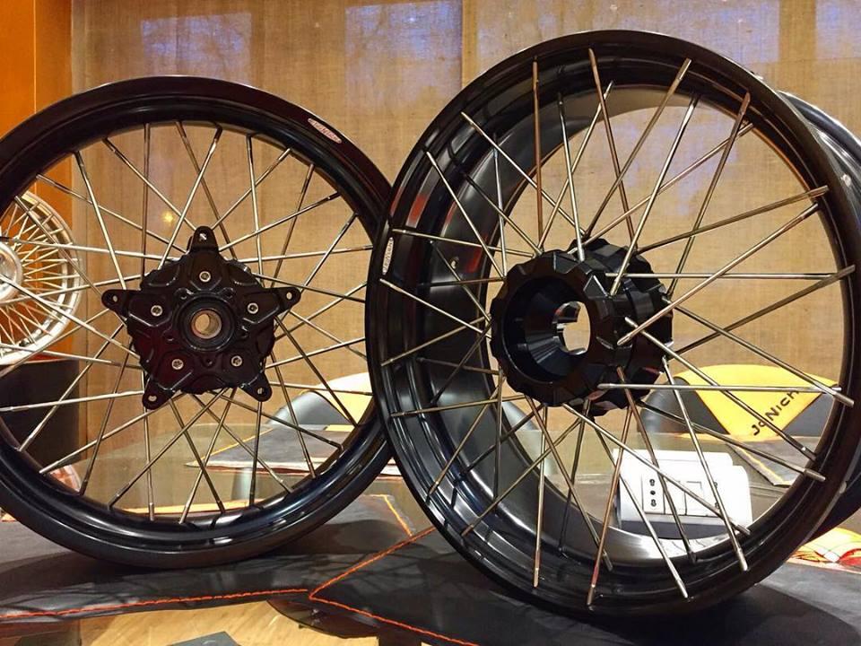 jonich wheel