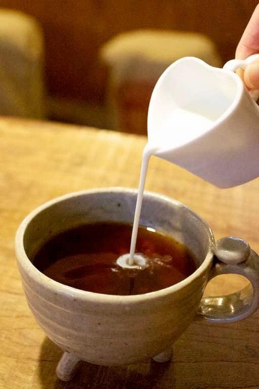 藁オリジナルブレンドコーヒー