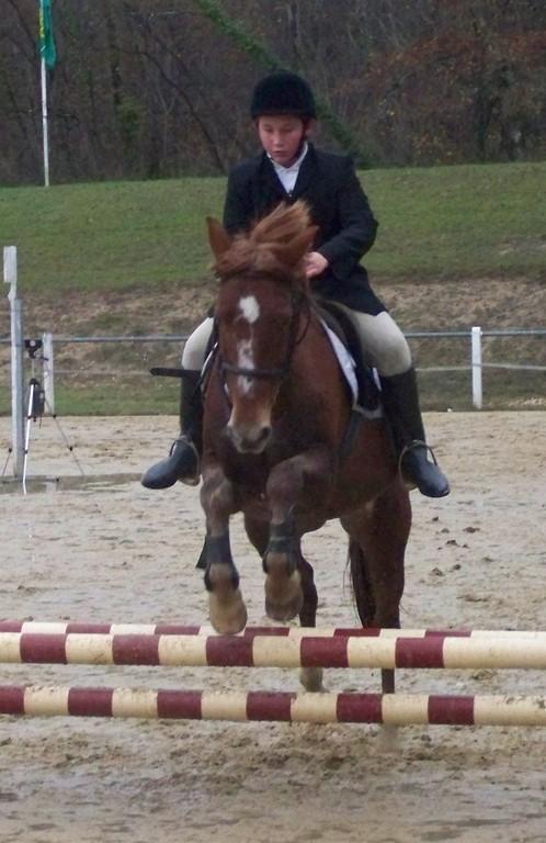 Julien & Amar St Seurin 2008