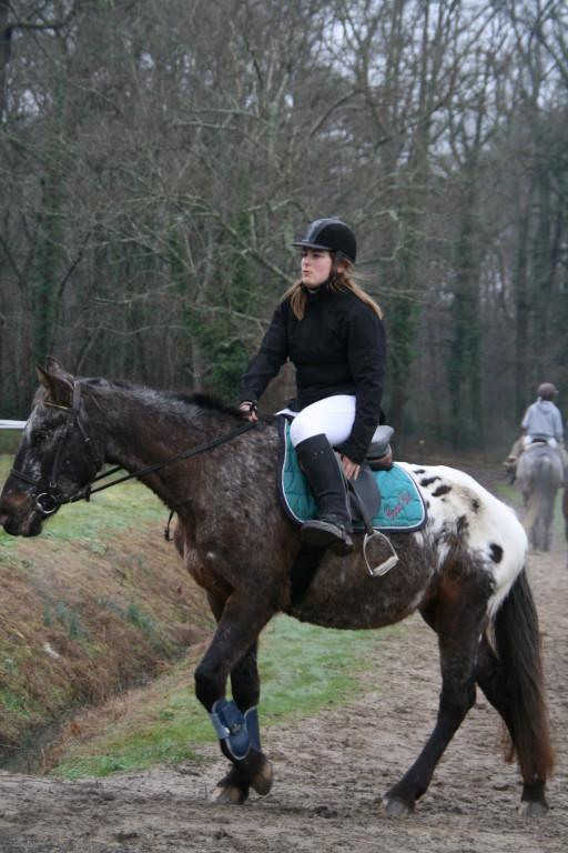 Lucille & Biscotte 2010