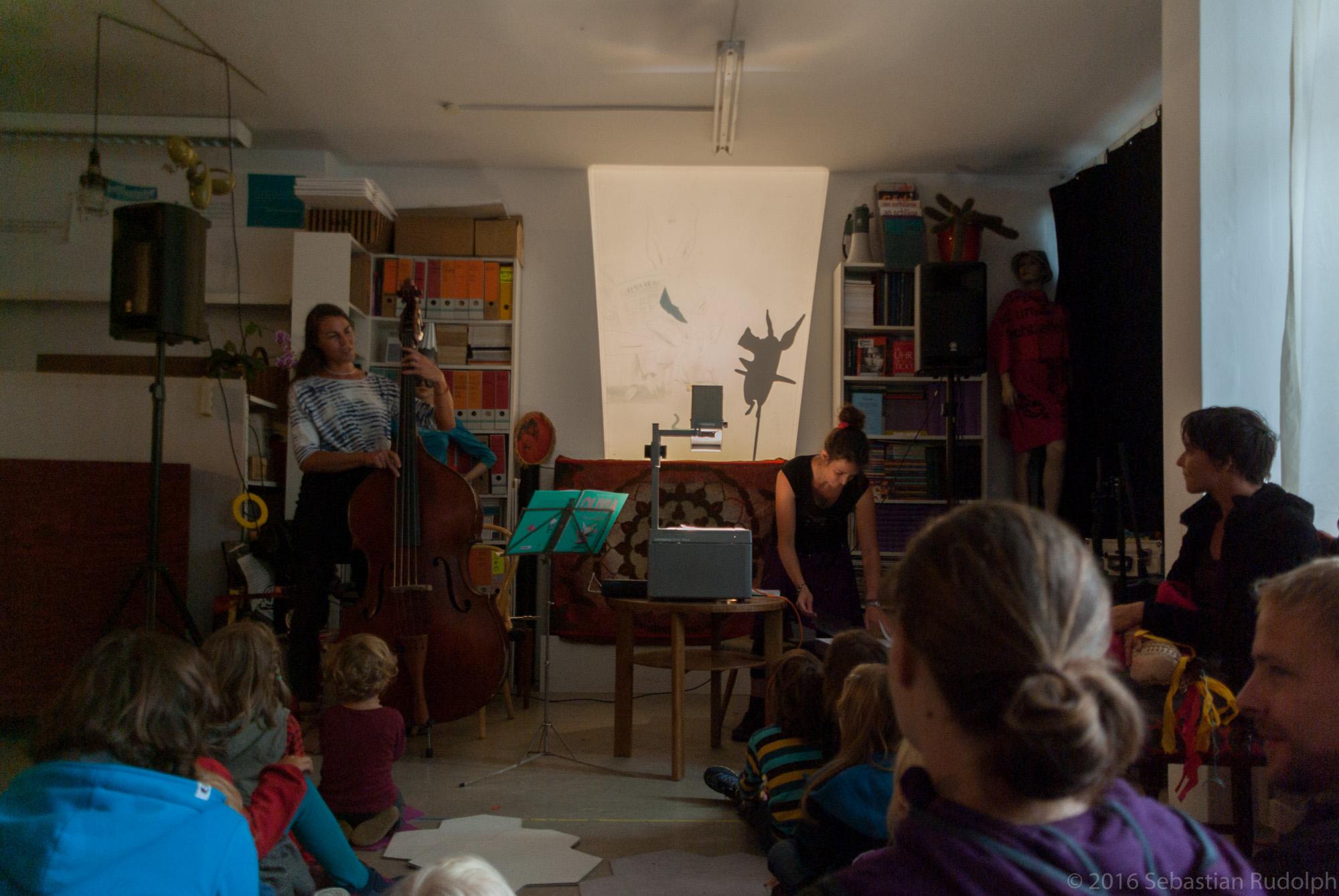 Bilder-Buch-Kino OLIVIA