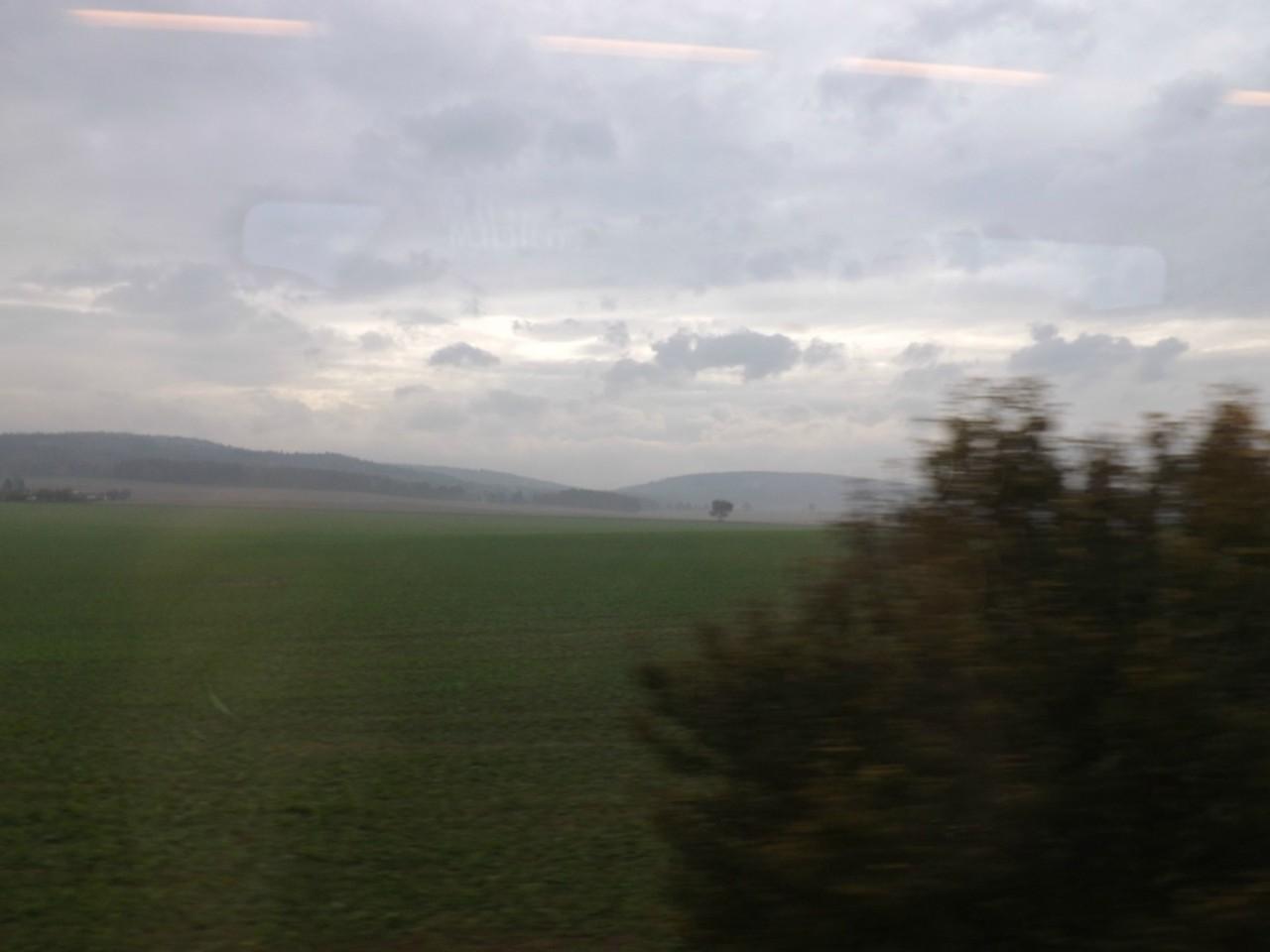 fast daheim - Oberlausitzer Landschaft