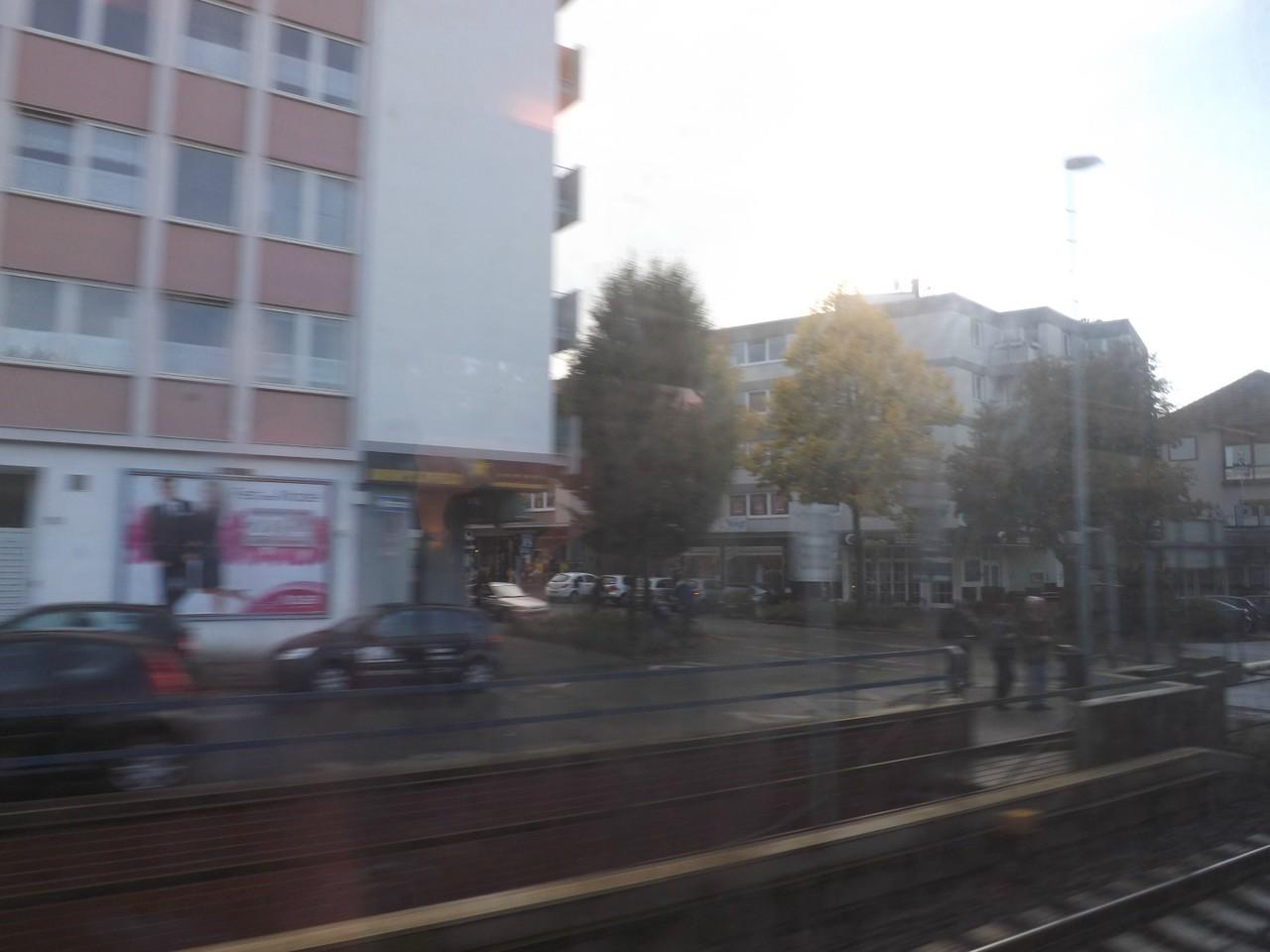 Stadtblicke