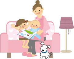 人もペットもみんな大切な家族。ペットが居ても、安心しておでかけできる・・・ペットシッターが幸せライフのお手伝いいたします。