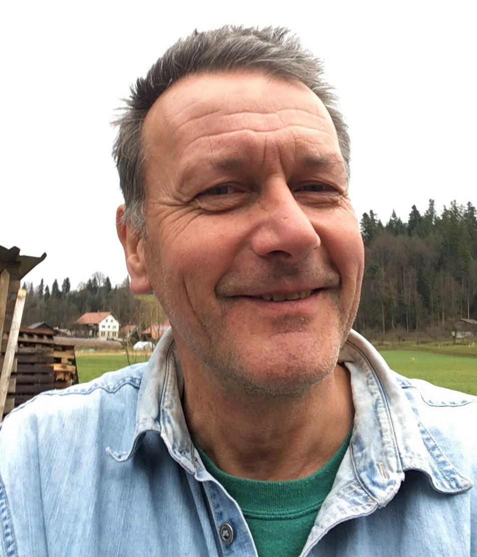Hans Baumgartner, Marktfahrer