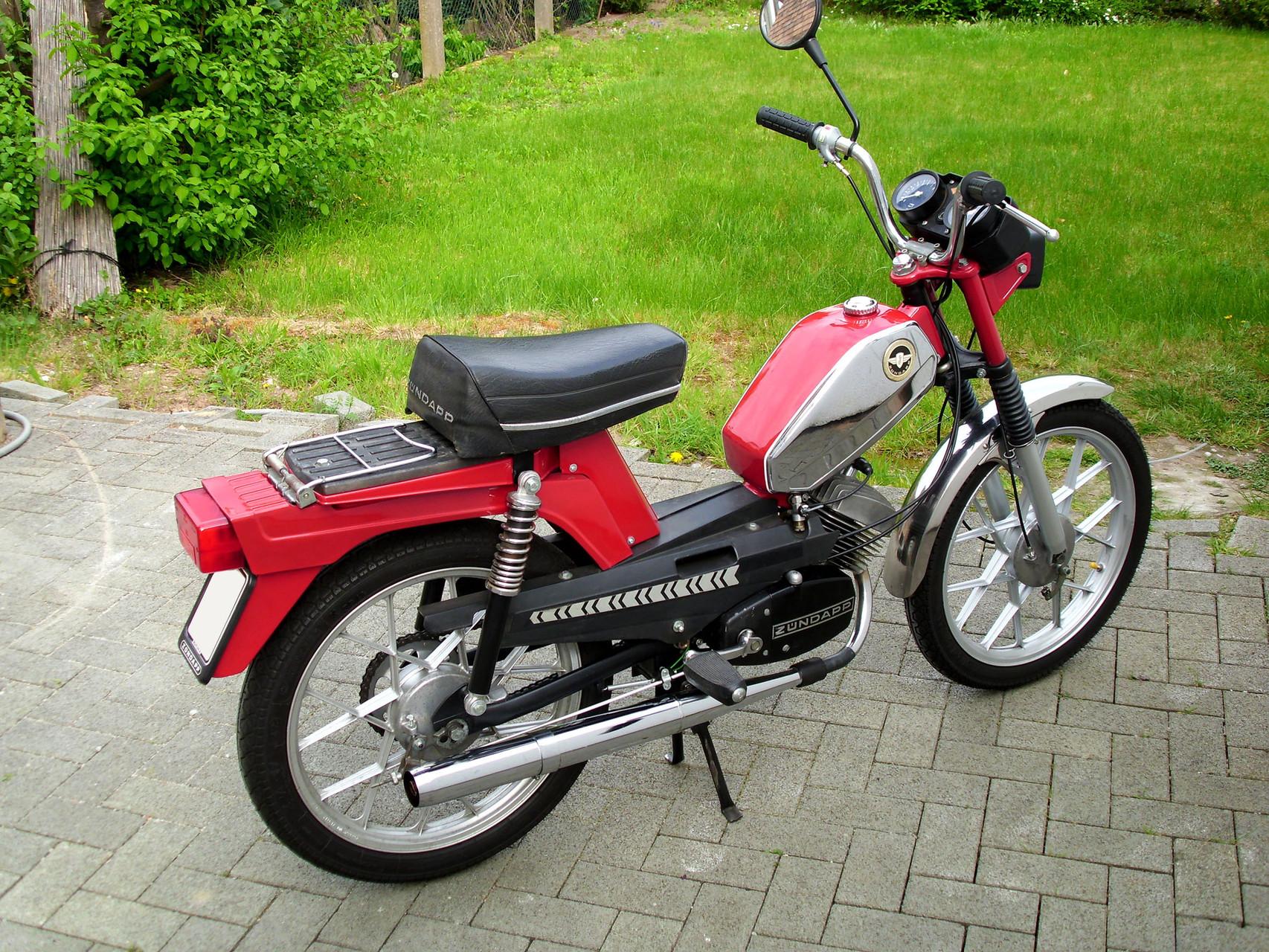 Schymik - Motorradwerkstatt Hanau / Klein-Auheim